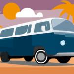 Jak najprzyzwoiciej jechać do pracy czy na wakacje prywatnym autem tak czy nie?
